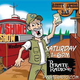 The Captain Billy Shine Show