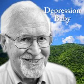 The Depression Baby Podcast is here!